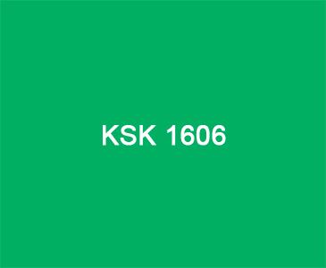 KSK 1606 雙丙膠乳產品說明書