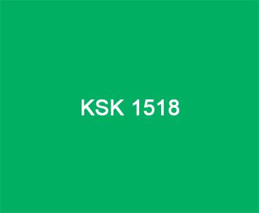 KSK 1518 生物胶乳产品说明书